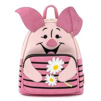 Loungefly: Winnie The Pooh - Piglet Cosplay Mini Back Pack