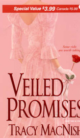 Veiled Promises by Tracy MacNish image