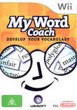 My Word Coach for Nintendo Wii