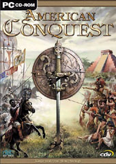 American Conquest for PC