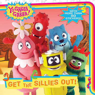 Get the Sillies Out! by Nickelodeon