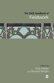 The SAGE Handbook of Fieldwork image