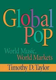 Global Pop by Timothy Dean Taylor image