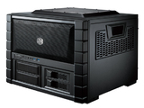 Cooler Master HAF XB EVO LAN Box Case