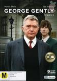 Inspector George Gently - Series 2 DVD