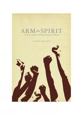 Arm The Spirit by Diana Block image