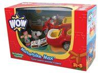 WOW Toys – Motorbike Max