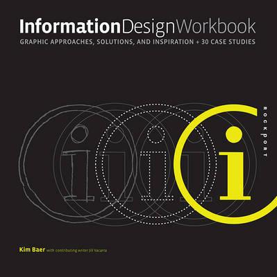 Information Design Workbook by Kim Baer image