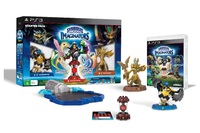Skylanders Imaginators Starter Pack for PS3