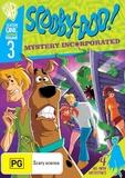 Scooby-Doo Mystery Inc. - Volume 3 DVD