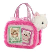 Aurora: Fancy Pal Pet Carrier – Best Kitties