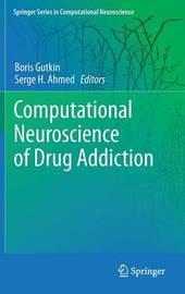 Computational Neuroscience of Drug Addiction