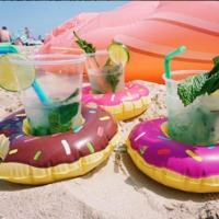 BigMouth Inc - Donut Drink Floats - 3pk