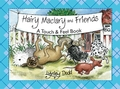 Hairy Maclary and Friends: Touch and Feel Book by Lynley Dodd