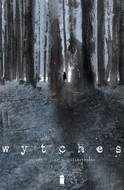 Wytches: Volume 1 by Scott Snyder