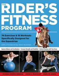 Riders Fitness Program by Dianna R. Dennis