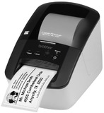 Brother: QL700 P-Touch - Label Printer