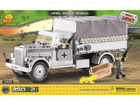 Cobi: World War 2 - Opel Blitz WW2