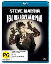 Dead Men Don't Wear Plaid on Blu-ray image