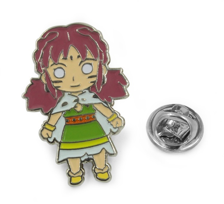 Ni-No-Kuni 2 - Pin Badge Set image
