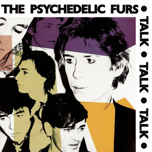 Talk Talk Talk by The Psychedelic Furs image