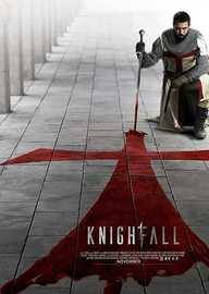 Knightfall: Season 1 on Blu-ray