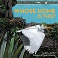 Whose Home is This? PB by Gillian Candler