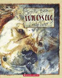 Nobody's Dog by Jennifer Beck image