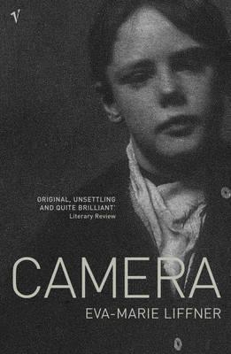 Camera by Eva-Marie Liffner image