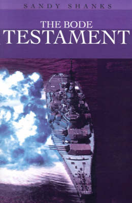 The Bode Testament by Sandy Shanks image