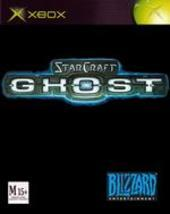 StarCraft: Ghost for Xbox