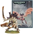 Warhammer 40,000 Tyranid Hive Tyrant / The Swarmlord