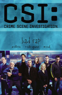 CSI by Max Allan Collins