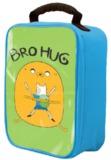 Adventure Time Lunch Cooler Bag - Bro Hug