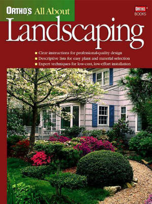Landscaping by Jo Kellum