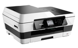 Brother MFCJ6520DW A3 Inkjet Multi-Function Printer