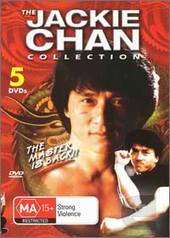 Jackie Chan Collection, The (5 Disc) on DVD