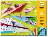 Djeco: Design - Pretty Paper Planes