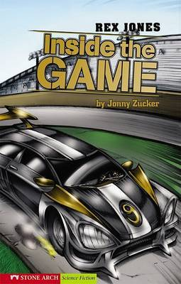 Inside the Game by Jonny Zucker