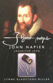 John Napier: Logarithm John by Lynne Gladstone-Millar image