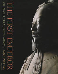 The First Emperor: China's Terracotta Army image
