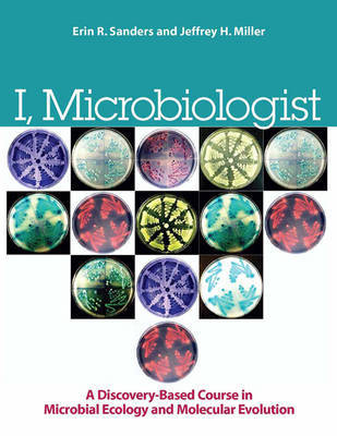 I, Microbiologist by Erin R. Sanders image