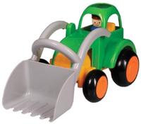 Viking Toys – Jumbo Tractor Digger