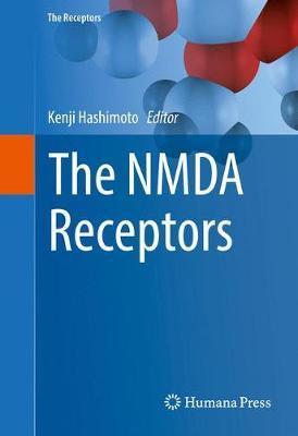 The NMDA Receptors image