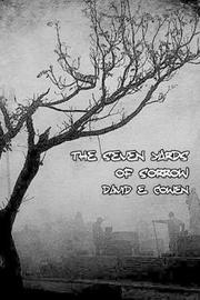 The Seven Yards of Sorrow by David E Cowen image