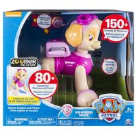 Zoomer: Paw Patrol Interactive Pup - Skye