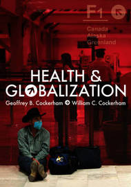 Health and Globalization by Geoffrey Cockerham image