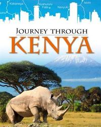 Journey Through: Kenya by Liz Gogerly