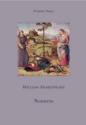 Sonnets by William Shakespeare image