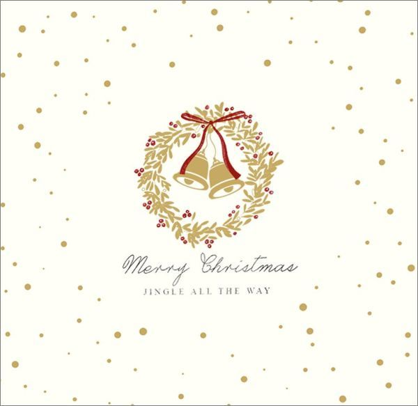 Art Marketing: Boxed Christmas Cards - Jingle All The Way image